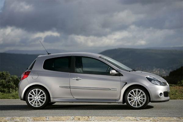 Pose film solaire Renault Clio