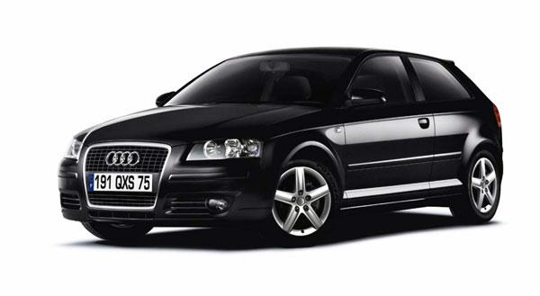 Pose film solaire Audi