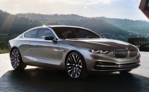 Vitres teintées BMW