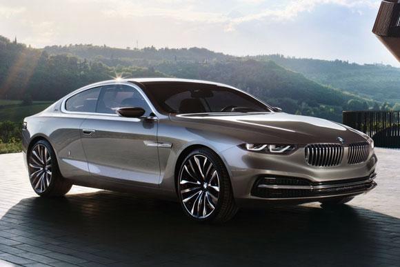 Vitres teintées voiture BMW